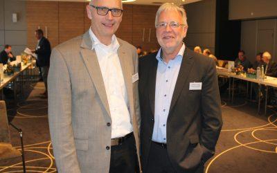 Andreas Kröger einstimmig als Landesinnungsmeister bestätigt