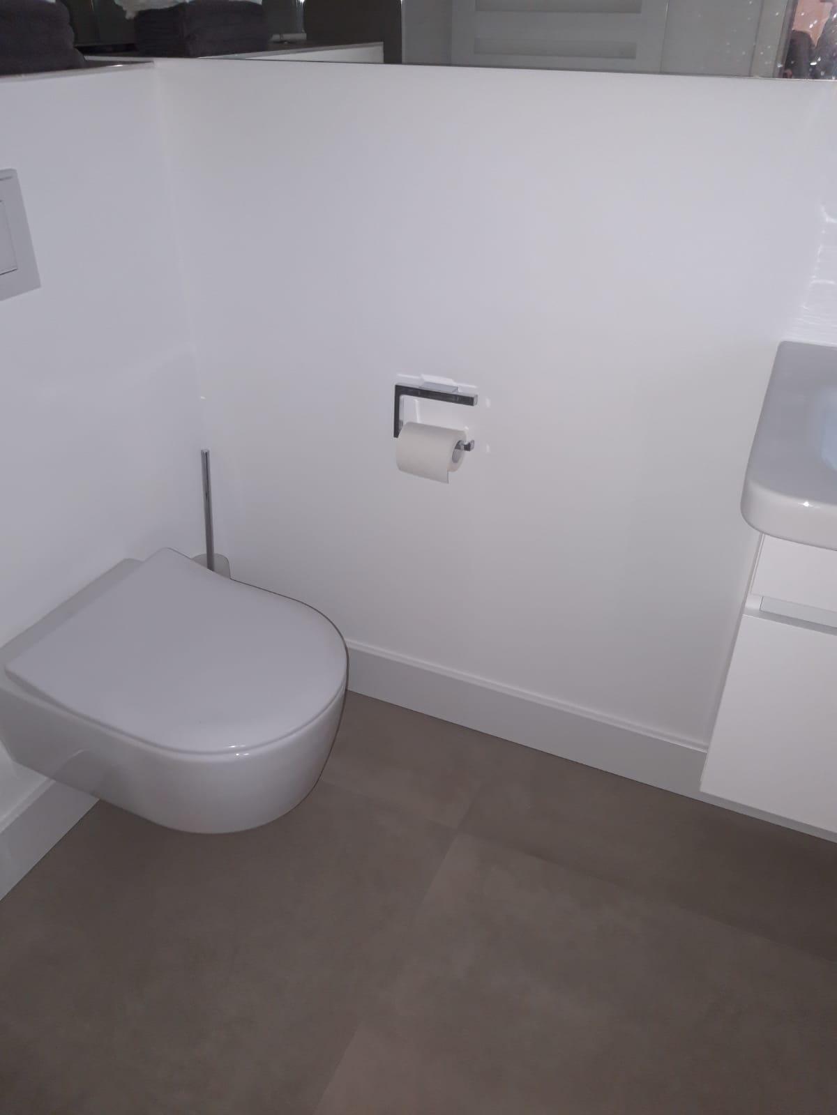 Beispiel Badgestaltung